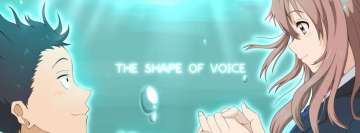 Anime Koe No Katachi The Shape of Voice