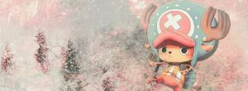 Anime One Piece Tony Tony Chopper