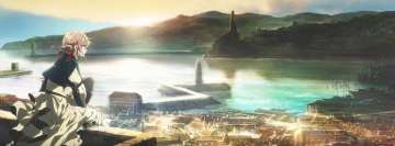Anime Violet Evergarden Fb Cover