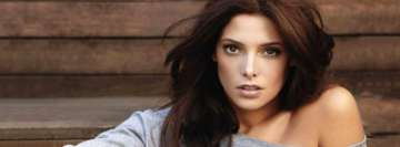 Ashley Greene Facebook Wall Image
