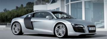 Audi R88 Facebook cover photo