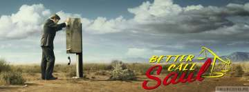 Better Call Saul Facebook Cover Photo