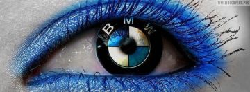 Bmw Art Facebook cover photo