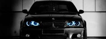Bmw M3 Facebook Cover Photo