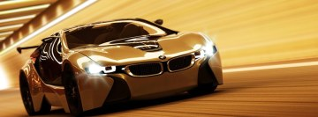 Bmw Speed Fb Cover