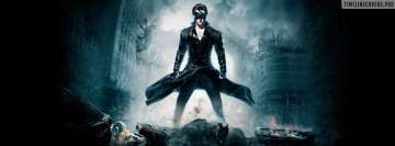 Bollywood Krrish 3 Facebook Cover Photo