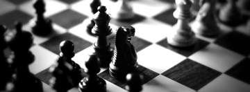 Chess Facebook Cover-ups