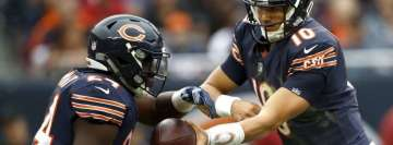 Chicago Bears Pass Facebook Cover Photo