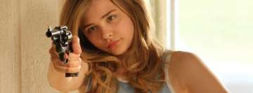 Chloe Grace Moretz Facebook cover photo