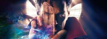 Doctor Strange Benedict Cumberbatch Fb Cover
