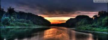 Donau Sunrise Fb Cover