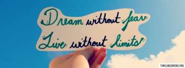 Dream Without Fear