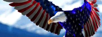 Eagle of America Facebook cover photo
