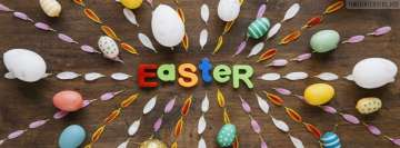 Easter at The Center TimeLine Cover
