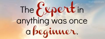 Encouragement Inspiration Expert Fb Cover