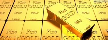 Fine Gold Facebook cover photo