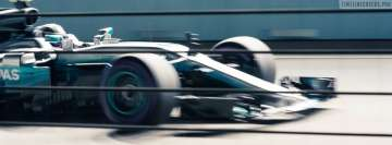 Formula One Racing Facebook Cover-ups
