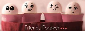 Friends Forever4 Facebook Wall Image