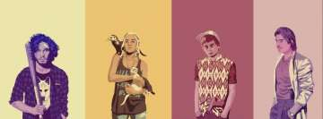 Game of Thrones Original Characters