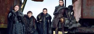 Game of Thrones Starks