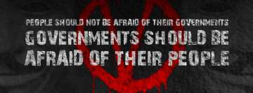 Governments and People Facebook Banner