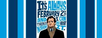 Groundhog Movie Quote