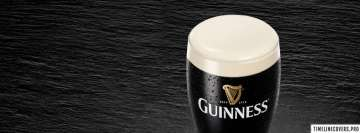 Guinness Facebook Wall Image