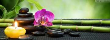 Harmony and Feng Shui Facebook cover photo