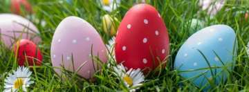 Hawaii Easter Egg Hunts Facebook Cover Photo