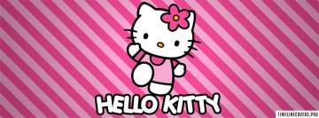 Hello Kitty Fb Cover