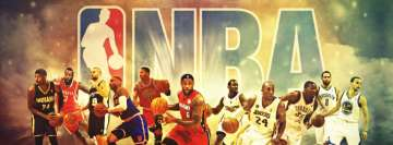 I am an NBA fan