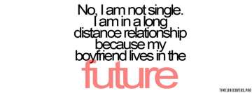 I am Not Single Fb Cover