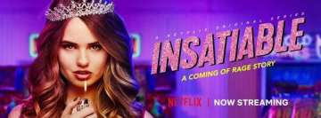 Insatiable TimeLine Cover