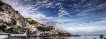 Italy HDR Lanscape