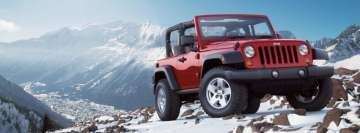Jeep Rubicon Facebook Background TimeLine Cover