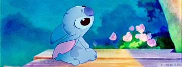 Lilo and Stitch Facebook Cover Photo