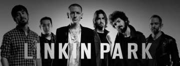 Linkin Park Facebook Wall Image