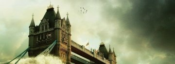 London Bridge Facebook Background TimeLine Cover