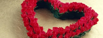 Love Rose Heart for Valentine