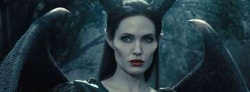 Maleficent Facebook Cover Photo