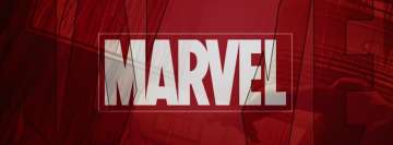 Marvel Comics Logo Facebook Background TimeLine Cover