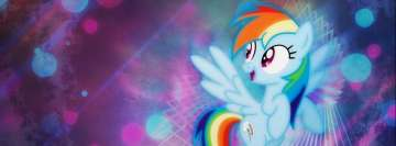 My Little Pony Friendship is Magic Facebook Banner