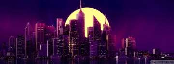 Neon City Fb Cover