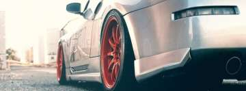 Nissan 350z Facebook Background TimeLine Cover