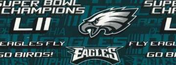 Philadelphia Eagles Background TimeLine Cover
