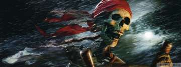 Pirates of The Caribbean The Curse of The Black Pearl Fb Cover