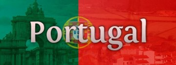 Portugal Flag Facebook Cover Photo