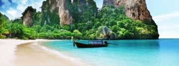 Railay Beach Thailand