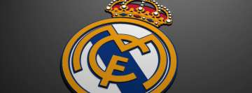 Real Madrid Logo Facebook Cover