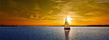 Sailing in The Sunlight
